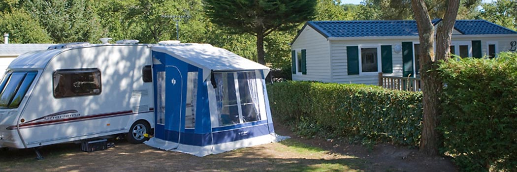 emplacement camping hendaye