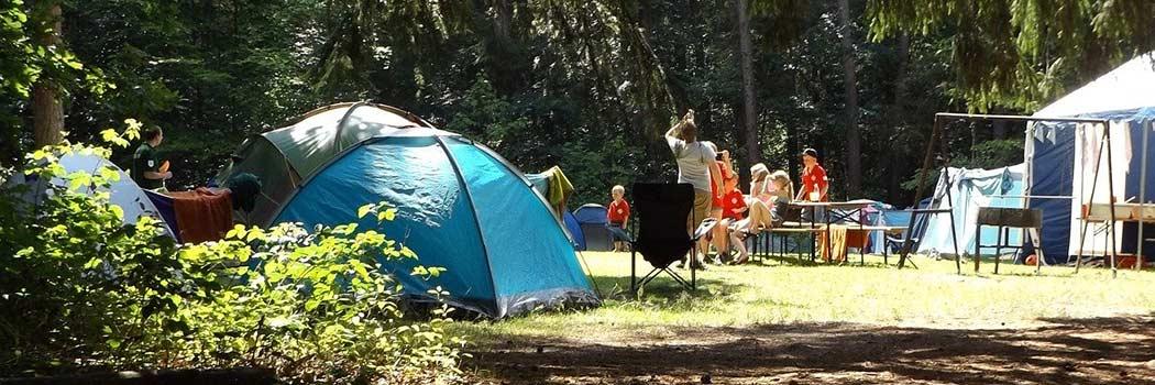 emplacement camping biarritz